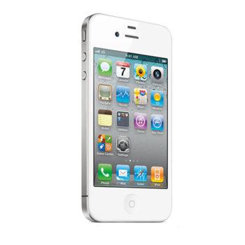Servicio iPhone 4