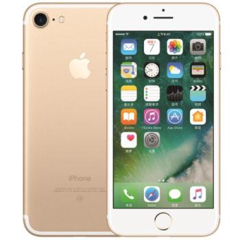 Servicio iPhone 7