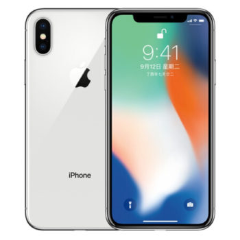Servicio iPhone X
