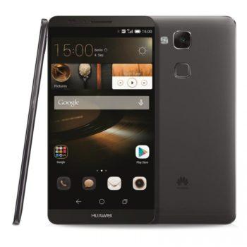 Reparar Huawei Mate 7