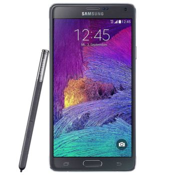 Reparar Samsung Galaxy Note 4