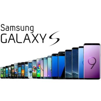 Samsung Galaxy S Series