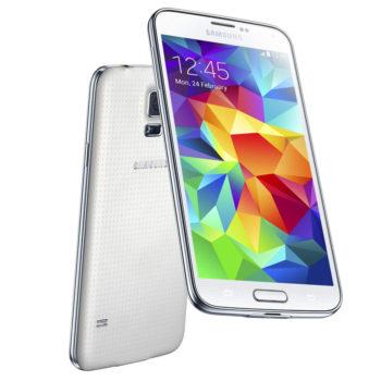 Servicio Samsung Galaxy S5