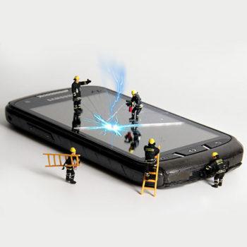 Servicio Móviles