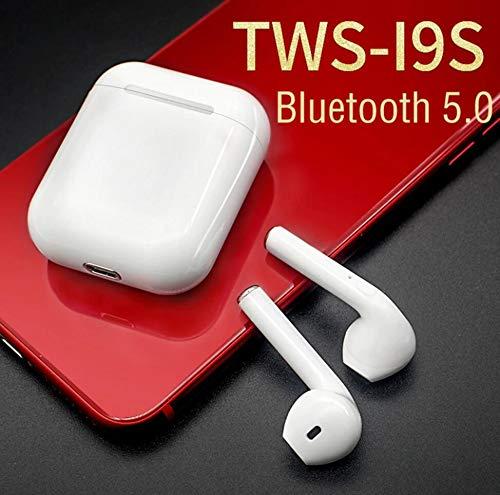 257ac1636f9 I9s-TWS Auriculares estéreos Inalámbricos EarPoP | Moviland
